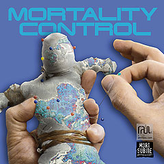 Mortality Control  by Raul